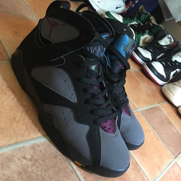 buy popular a3fd7 cc752 Air Jordan 6 Bordeaux